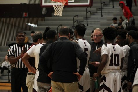 Boys basketball wraps up solid season