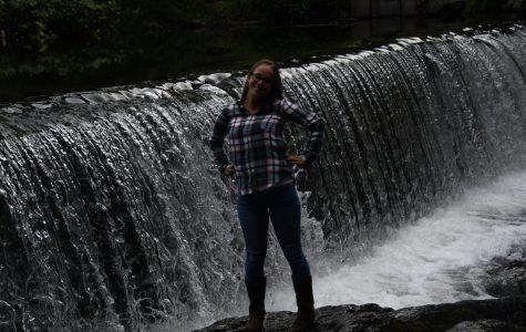 Student Spotlight on Megan Hughes