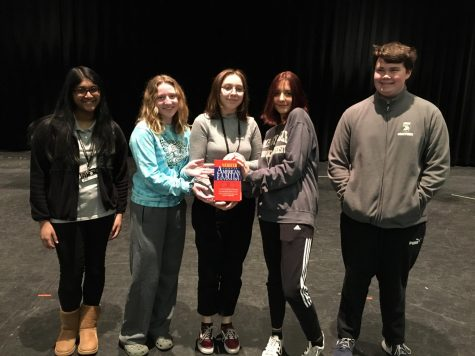 "SJHS club Acceptance Project hosts ""Rapid Fire"" discussion on gun control"