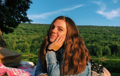 Student Spotlight on Johanna Gelbs