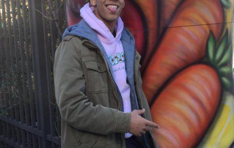 Student Spotlight on Tyler Cusumano