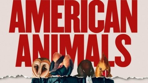American Animals: Heist/documentary hybrid