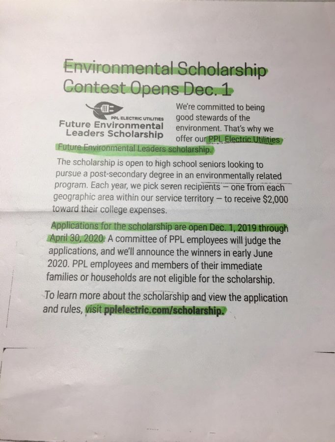Future+Environmental+Leaders+Scholarship