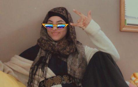Student Spotlight on Yasmine Alrefai