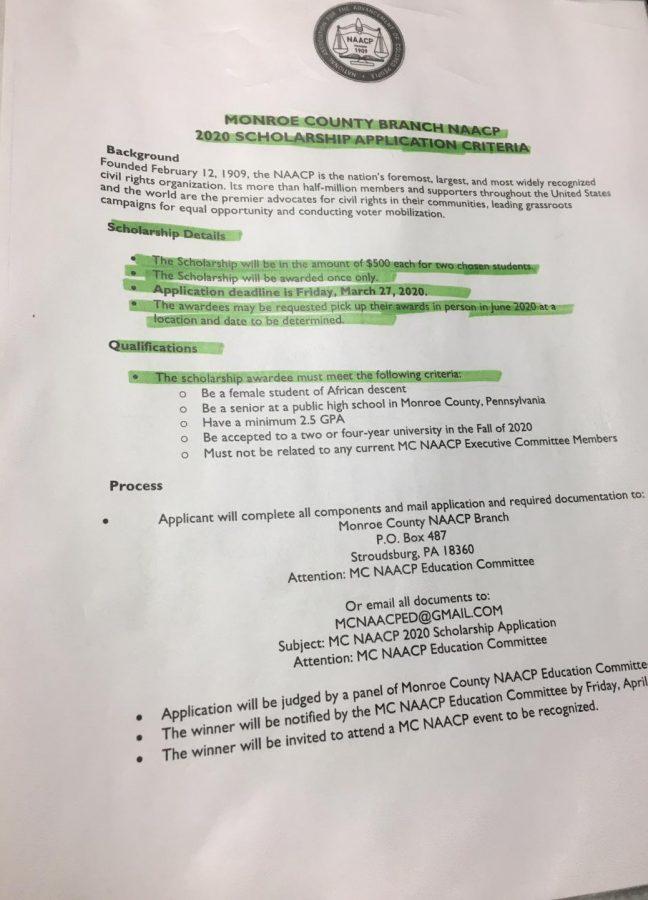 Monroe+County+Branch+NAACP+2020+scholarship+Application+Criteria