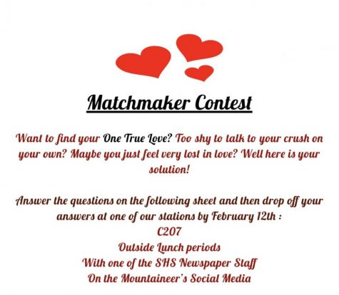 Take the Valentine's Matchmaker quiz and find that special connection!