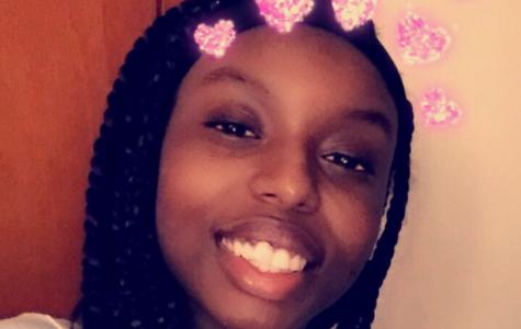 Student Spotlight on Trisha Jackson