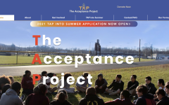 Students interested in TAP into Summer can apply through the organization's website: TheAcceptanceProject.org