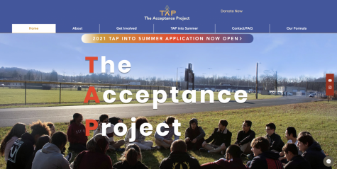 Students interested in TAP into Summer can apply through the organization