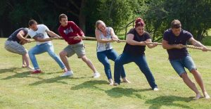 Stroudsburg Factions:  Students to play games to raise money for senior class