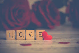 Valentine's Day is here, do you have love? A photo from pixabay.
