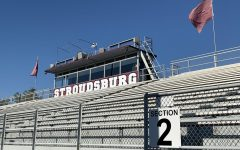 Stroudsburg High School's Ross- Stulgaitis Stadium