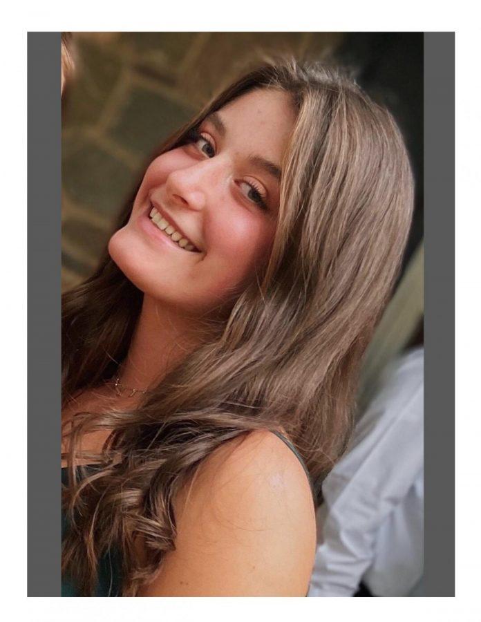 Homecoming Nominees: AMANDA DUKE