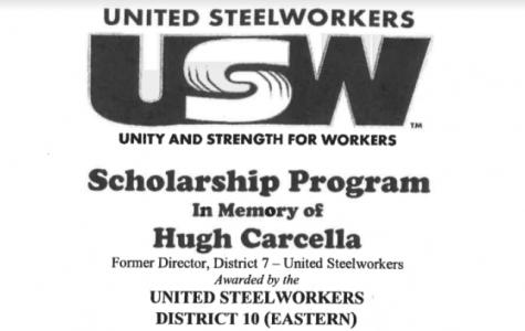 United Steel Workers (Due 3-15-21)