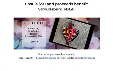 FBLA Liztech Fundraiser