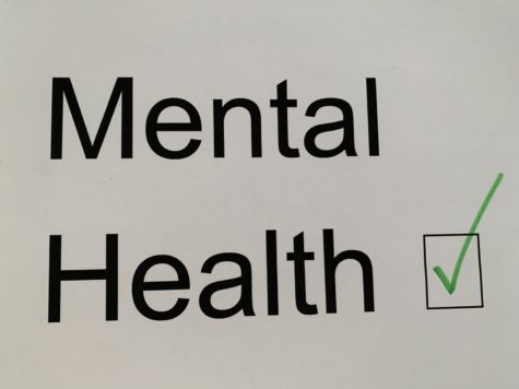 Its not as easy as some people may think to check mental health off your daily to-do list.