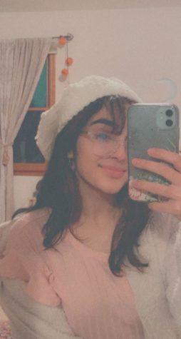 Student Spotlight on Aliza Askari