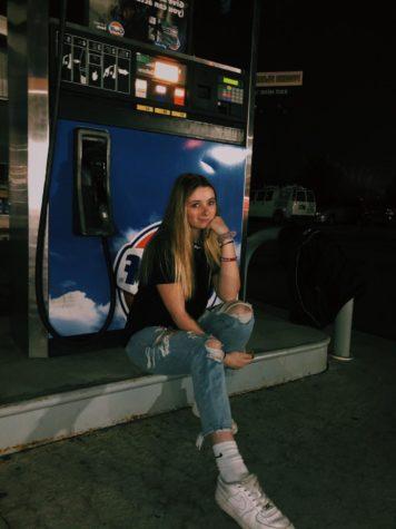 Student Spotlight on Lilah Guthy