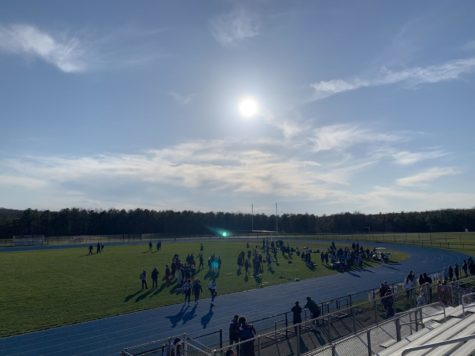 The Stroudsburg boys and girls track team competed at Pocono Mountain West on Friday, April 23.