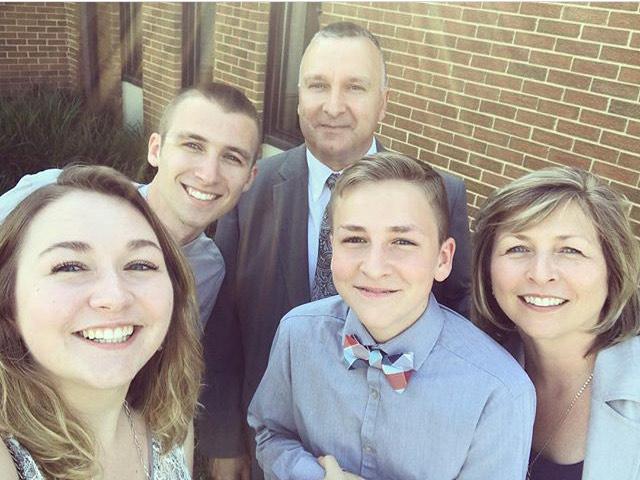 Student Spotlight on Colby Raboci