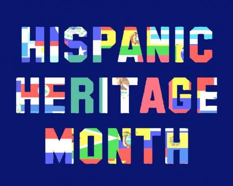 Hispanic Heritage Month Commemoration