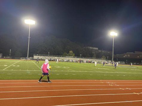 Stroudsburg boys soccer stuns the Cavaliers!
