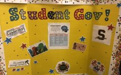 Student Government plans upcoming events and activities