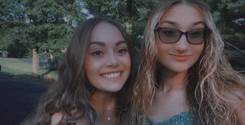 Student Spotlight on Amber Armitage